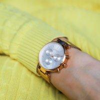 Zegarek damski Joop! bransoleta 2022831 - duże 5