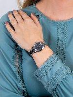 Zegarek damski klasyczny Atlantic Seapair 20335.41.61 szkło szafirowe - duże 3