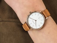 Zegarek damski klasyczny Skagen Anita SKW2405 ANITA szkło mineralne - duże 4