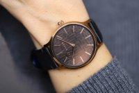 Zegarek damski Ted Baker pasek BKPPOF902 - duże 8