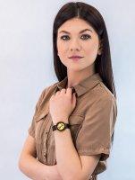 Zegarek damski Timex variety TWG020300 - duże 2