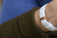 Zegarek damski Lacoste damskie 2000949 - duże 6