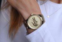 Zegarek damski Lacoste damskie 2001016 - duże 2