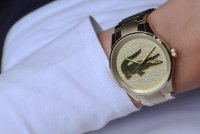 Zegarek damski Lacoste damskie 2001016 - duże 3