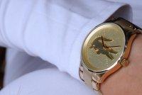 Zegarek damski Lacoste damskie 2001016 - duże 4