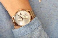 Zegarek damski Lacoste damskie 2001027 - duże 2