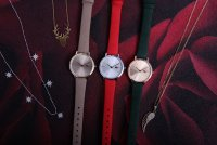 Zegarek damski Lacoste damskie 2001048 - duże 4