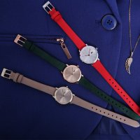 Zegarek damski Lacoste damskie 2001050 - duże 5