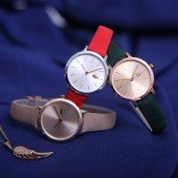 Zegarek damski Lacoste damskie 2001050 - duże 6