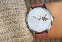 Zegarek damski Lacoste damskie 2001057 - duże 5