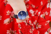 Zegarek damski Lacoste damskie 2001058 - duże 7