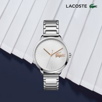 Zegarek damski Lacoste damskie 2001059 - duże 2