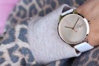 Zegarek damski Lacoste damskie 2001068 - duże 7
