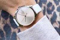 Zegarek damski Lacoste damskie 2001068 - duże 8