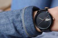 Zegarek damski Lacoste damskie 2001069 - duże 7