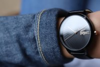 Zegarek damski Lacoste damskie 2001069 - duże 9