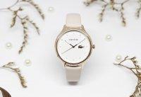 Zegarek damski Lacoste damskie 2001087 - duże 4