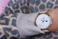 Zegarek damski Lacoste damskie 2001087 - duże 7