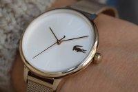 Zegarek damski Lacoste damskie 2001103 - duże 3