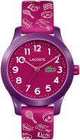 Zegarek damski Lacoste damskie 2030012 - duże 1