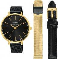 Zegarek damski Lorus biżuteryjne RG286PX9 - duże 2