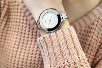 Zegarek damski Lorus fashion RG221MX9 - duże 3