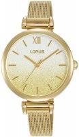 Zegarek damski Lorus fashion RG234QX9 - duże 1