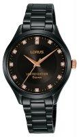 Zegarek damski Lorus klasyczne RG239RX9 - duże 1