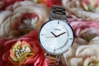 Zegarek damski Lorus fashion RG241QX9 - duże 4