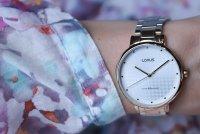 Zegarek damski Lorus fashion RG268PX9 - duże 4