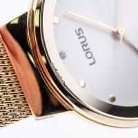 Zegarek damski Lorus fashion RG296JX9-POWYSTAWOWY - duże 2
