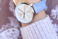 Zegarek damski Lorus fashion RG297NX8 - duże 2