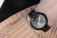 Zegarek damski Lorus fashion RP601DX9 - duże 2