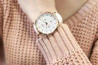 Zegarek damski Lorus fashion RP616DX9 - duże 2