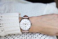 Zegarek damski Lorus fashion RP617DX9 - duże 2