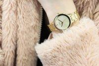 Zegarek damski Lorus fashion RRS72VX9 - duże 2