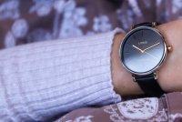 Zegarek damski Lorus klasyczne RG215NX9 - duże 4