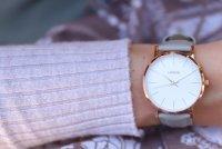 Zegarek damski Lorus klasyczne RG234PX9 - duże 5