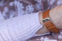 Zegarek damski Lorus klasyczne RG237PX9 - duże 3