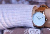 Zegarek damski Lorus klasyczne RG237PX9 - duże 4