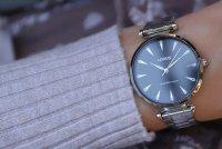 Zegarek damski Lorus klasyczne RG243PX9 - duże 3