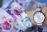 Zegarek damski Lorus klasyczne RG249PX9 - duże 5