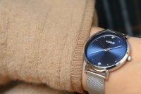 Zegarek damski Lorus klasyczne RG251PX9 - duże 8