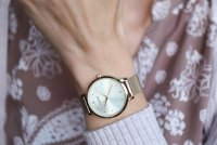 Zegarek damski Lorus klasyczne RG252PX9 - duże 3