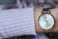 Zegarek damski Lorus klasyczne RG252PX9 - duże 4