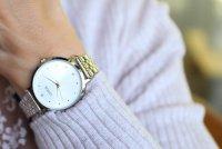 Zegarek damski Lorus klasyczne RG253PX9 - duże 2