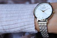 Zegarek damski Lorus klasyczne RG253PX9 - duże 3