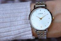 Zegarek damski Lorus klasyczne RG253PX9 - duże 4