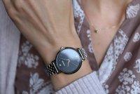 Zegarek damski Lorus klasyczne RG255PX9 - duże 4