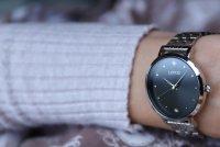 Zegarek damski Lorus klasyczne RG255PX9 - duże 5